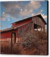 Desert Hideaway Canvas Print by Glenn McCarthy Art and Photography