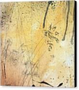 Desert Surroundings 1 By Madart Canvas Print