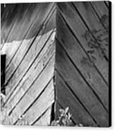 Diagonals Canvas Print