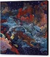 Doradus Canvas Print by Elizabeth Lane
