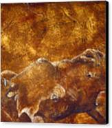 Dorothy Iv Canvas Print