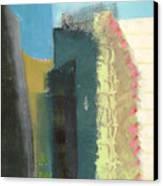 Dream City No.2 Canvas Print