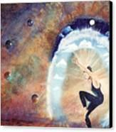 Dream Dancer Canvas Print