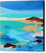 Dream Scape 14  Canvas Print