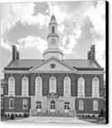 Eastern Kentucky University Keen Johnson Building Canvas Print