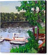 Ecsp 8-24 Canvas Print