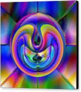 Embrio Canvas Print