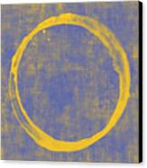 Enso 1 Canvas Print by Julie Niemela