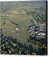 Erdenheim Farm 5051 Flourtown Road Lafayette Hill Pa 19444 1009 Canvas Print by Duncan Pearson