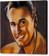 Errol Flynn Canvas Print