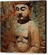 Evening Meditation Canvas Print by Christopher Beikmann