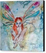 Fairy Dust Canvas Print