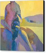 Fallbrook Canvas Print