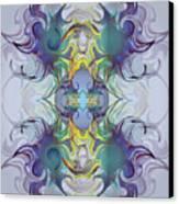 Fantasy V Canvas Print
