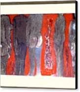 Figuras 5 Canvas Print
