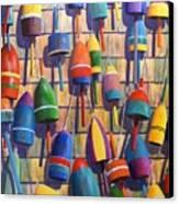 Float Wall Canvas Print