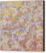 Flora' Romantica Canvas Print