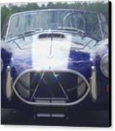 Ford Cobra Canvas Print