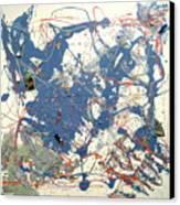 Fortitudo Canvas Print