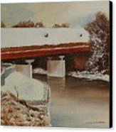 Frankenmuth Michigan Canvas Print