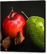 Fruit Coalition Canvas Print