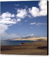 Fuerteventura II Canvas Print