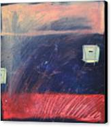 Fyr Bal Canvas Print