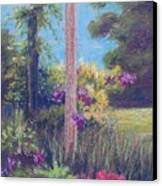 Gardener's Dream Canvas Print