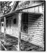 General Store. Canvas Print by Ian  Ramsay