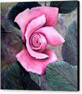 Generational Rose Canvas Print