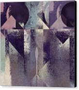 Geomix-04 - C57at22b2e Canvas Print