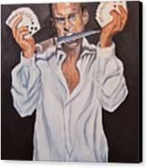 George Oscar Bluth Canvas Print