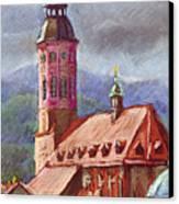 Germany Baden-baden 05 Canvas Print