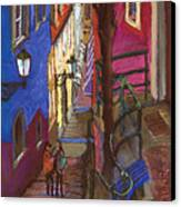 Germany Baden-baden 08 Canvas Print by Yuriy  Shevchuk
