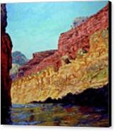Grand Canyon IIi Canvas Print by Stan Hamilton