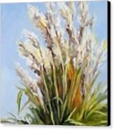 Grand Pampas Canvas Print