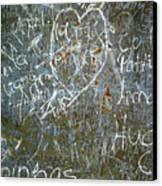 Grunge Background IIi Canvas Print
