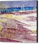 Gulf Shores Alabama Canvas Print