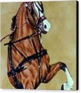 Hackney Canvas Print