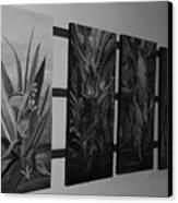 Hanging Art Canvas Print