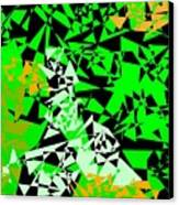 Harmony 5 Canvas Print