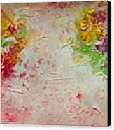 Harmony And Balance Canvas Print