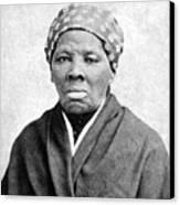 Harriet Tubman (1823-1913) Canvas Print by Granger