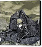 Haselbachs Canvas Print