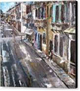 Havana Canvas Print by Travis Kelley