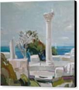 Hersoness Canvas Print