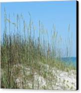 Holmes Beach Florida Canvas Print