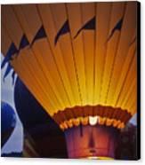 Hot Air Balloon - 10 Canvas Print by Randy Muir