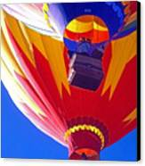 Hot Air Balloons  Canvas Print