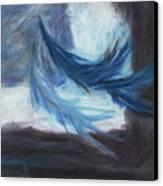 I Dreamt Of Flight Canvas Print